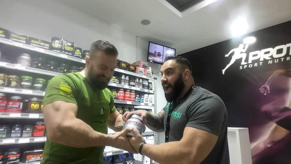 """Evo zašto mišićima trebaju """"pumpači"""" (FOTO)"""