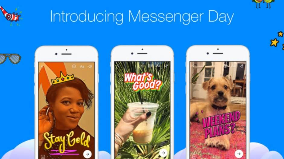 Messenger i PayPal udruženi za slanje para