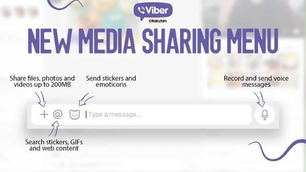 Viber NE zloupotrebljava podatke svojih korisnika