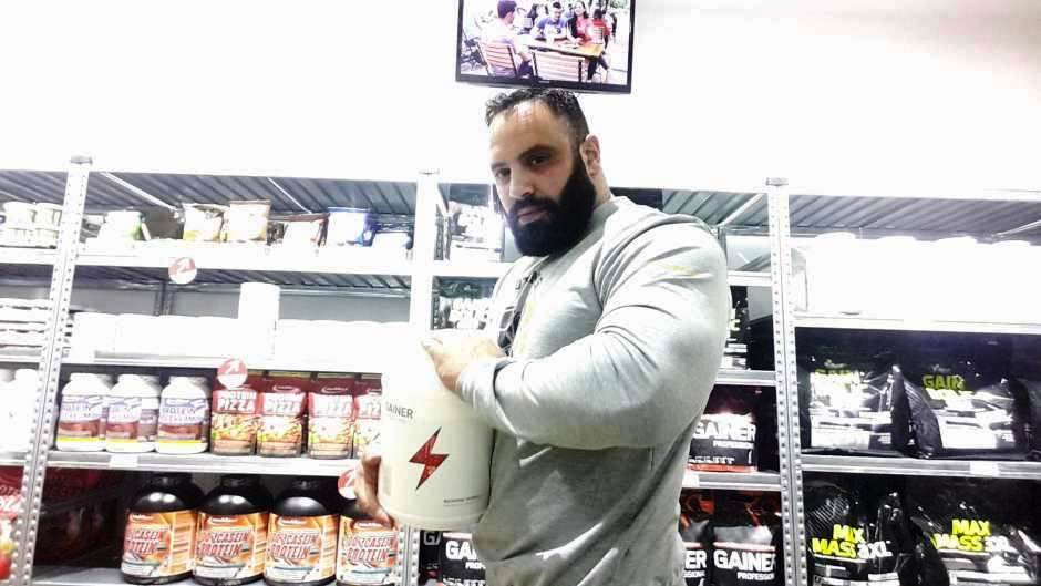 Evo kako se povećava mišićna masa! (VIDEO, FOTO)
