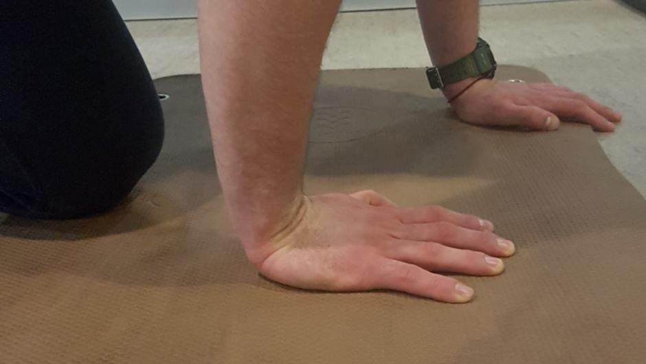 Evo zašto moraju da se vježbaju i prsti (VIDEO)