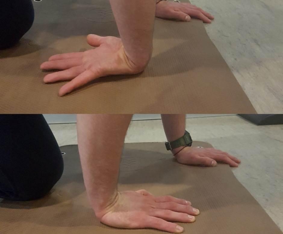 prsti mondo fitness