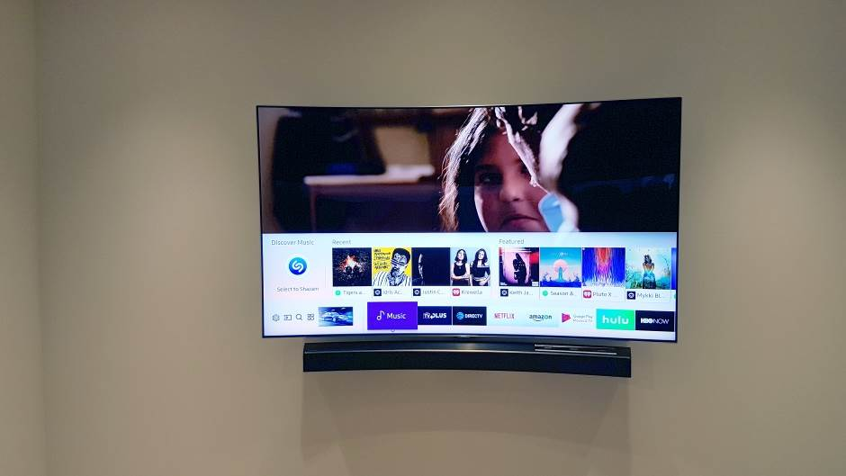 """TV bez """"burn-in"""" efekta i mrlja po ekranu"""