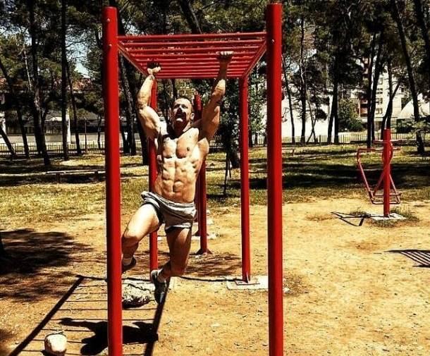 Kad treba više od snage, mase i definicije! (FOTO)