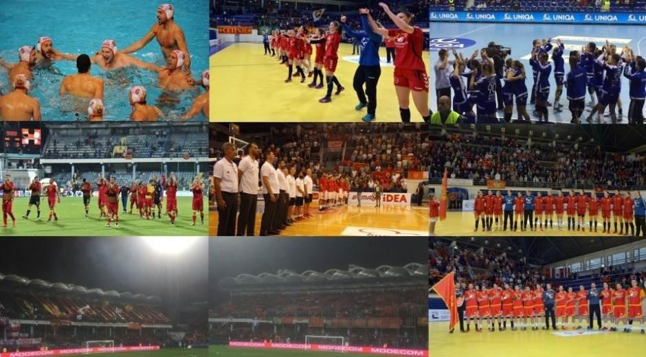 """ANKETA: Koji sport je """"broj 1"""" u Crnoj Gori?"""