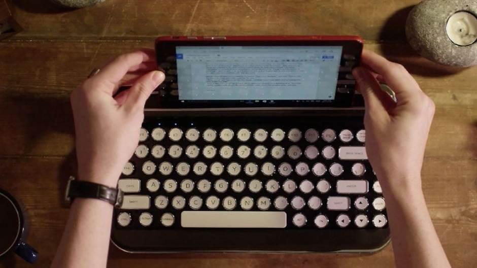 Penna, bluetooth, tastatura, pisaća mašina, pametni telefoni, mobilni uređaji