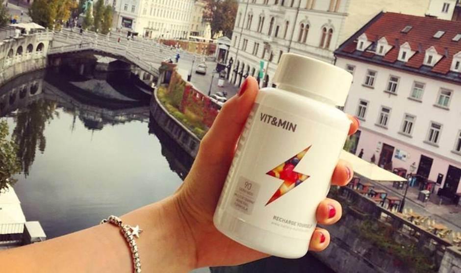 Ovo treba da znate o vitaminskim suplementima!