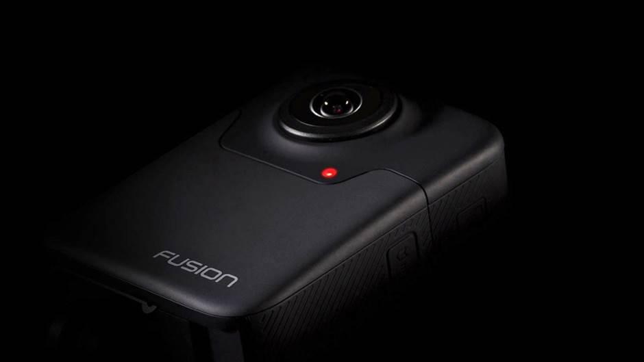 GoPro monstrum- sferična kamera koja sve snima