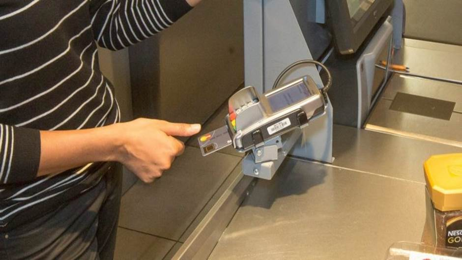 Nove kreditne kartice otključavaće se otiskom