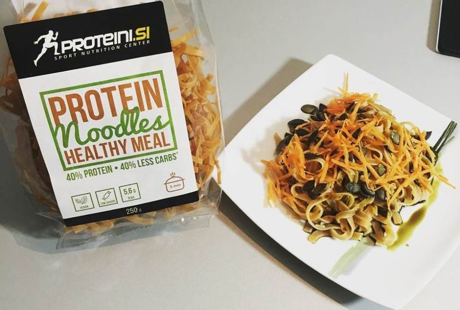 Evo kako do proteina vegetarijanskom ishranom!