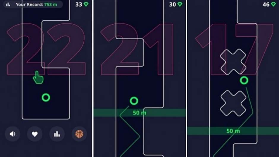 """""""Pašćete"""" na ovu igru za samo 22 sekunde!"""