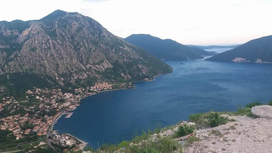Tajms: Crna Gora nova luksuzna destinacija
