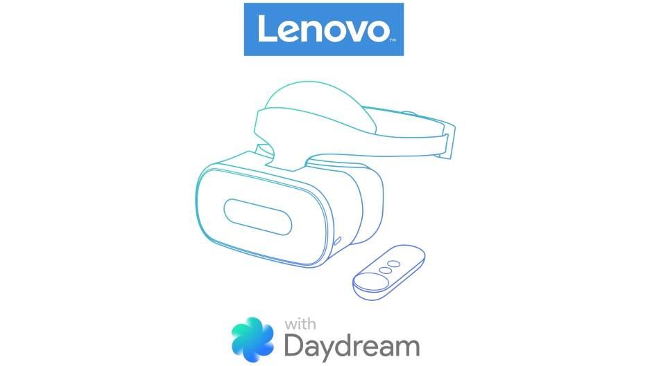 Lenovo i Google kreiraju bolju virtuelnu realnost