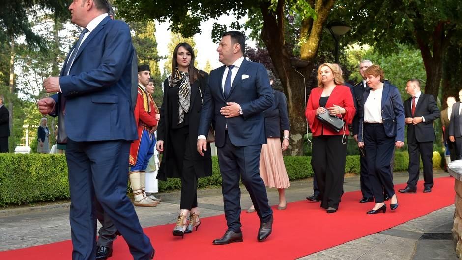 """""""Crna Gora obezbijedila mjesto u društvu moćnih"""""""