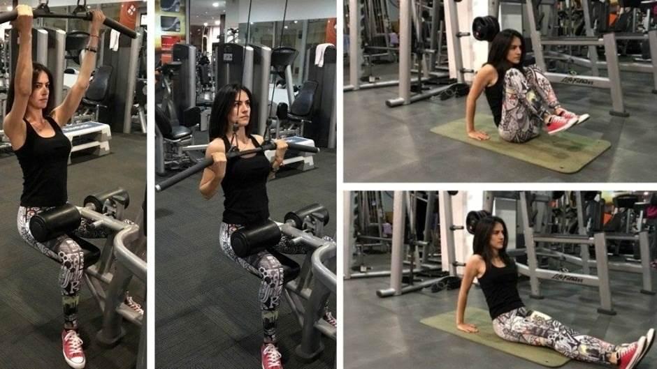 MONDO fitness
