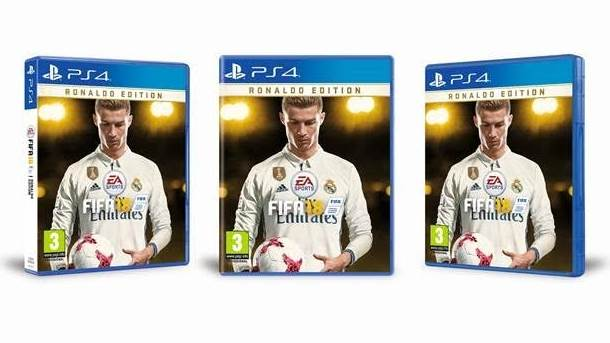 FIFA 18 već krekovana, ali...