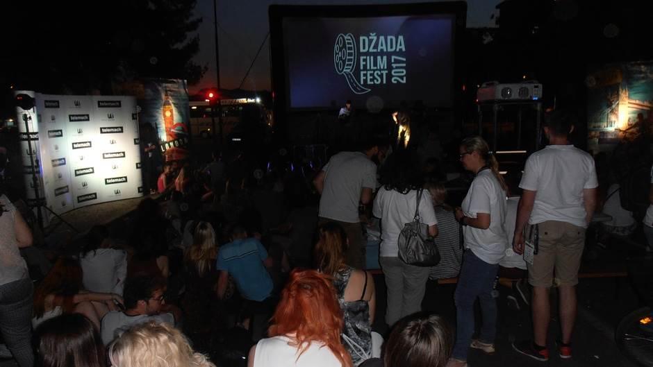 Džada Fest: Evo šta ćemo gledati!