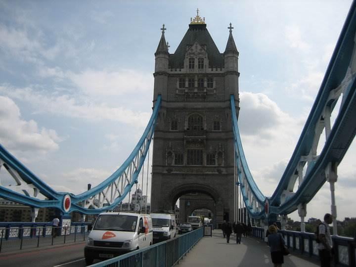 london, tauerbridž, tower bridge