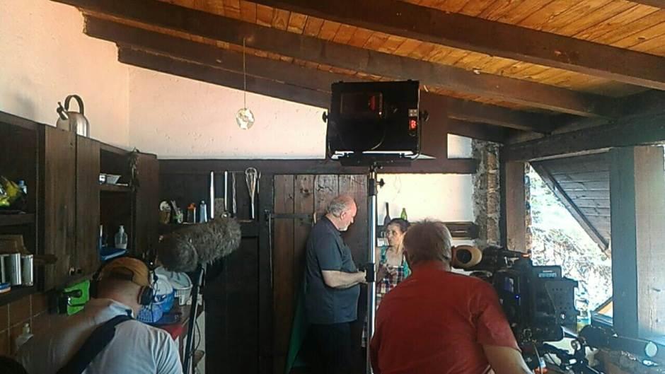 "Ekipa TV emisije ""Taste of Europe"" snima u Baru!"