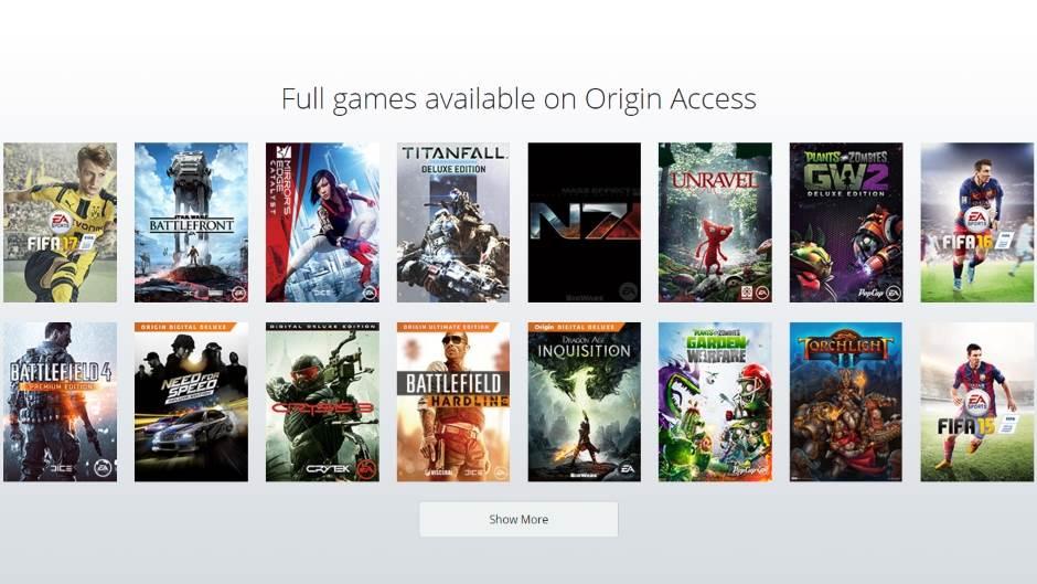 Nema više besplatnih igara
