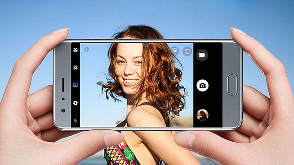 Najbolji telefon srednje klase - i najljepši FOTO