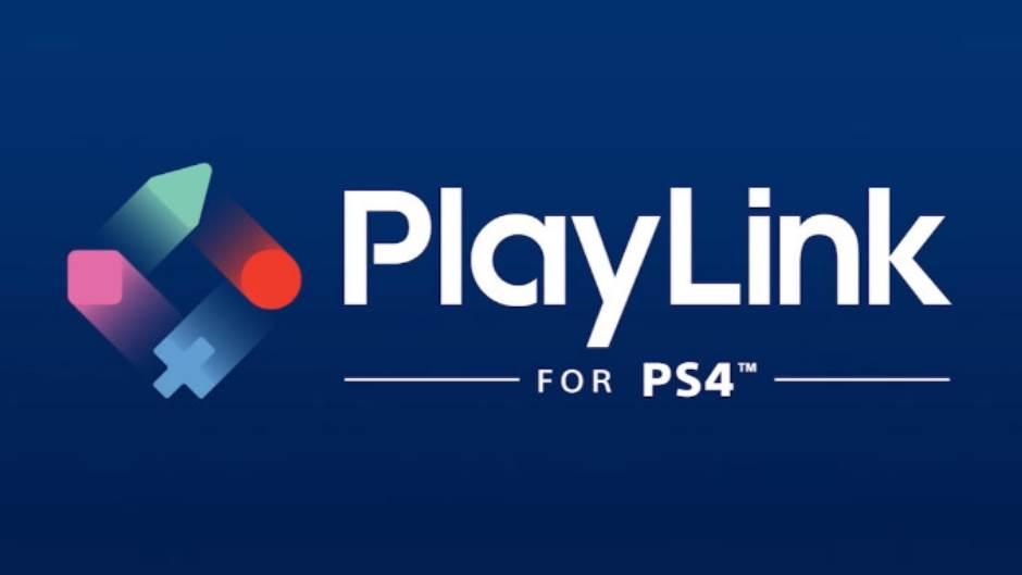 PlayLink, PlayStation 4