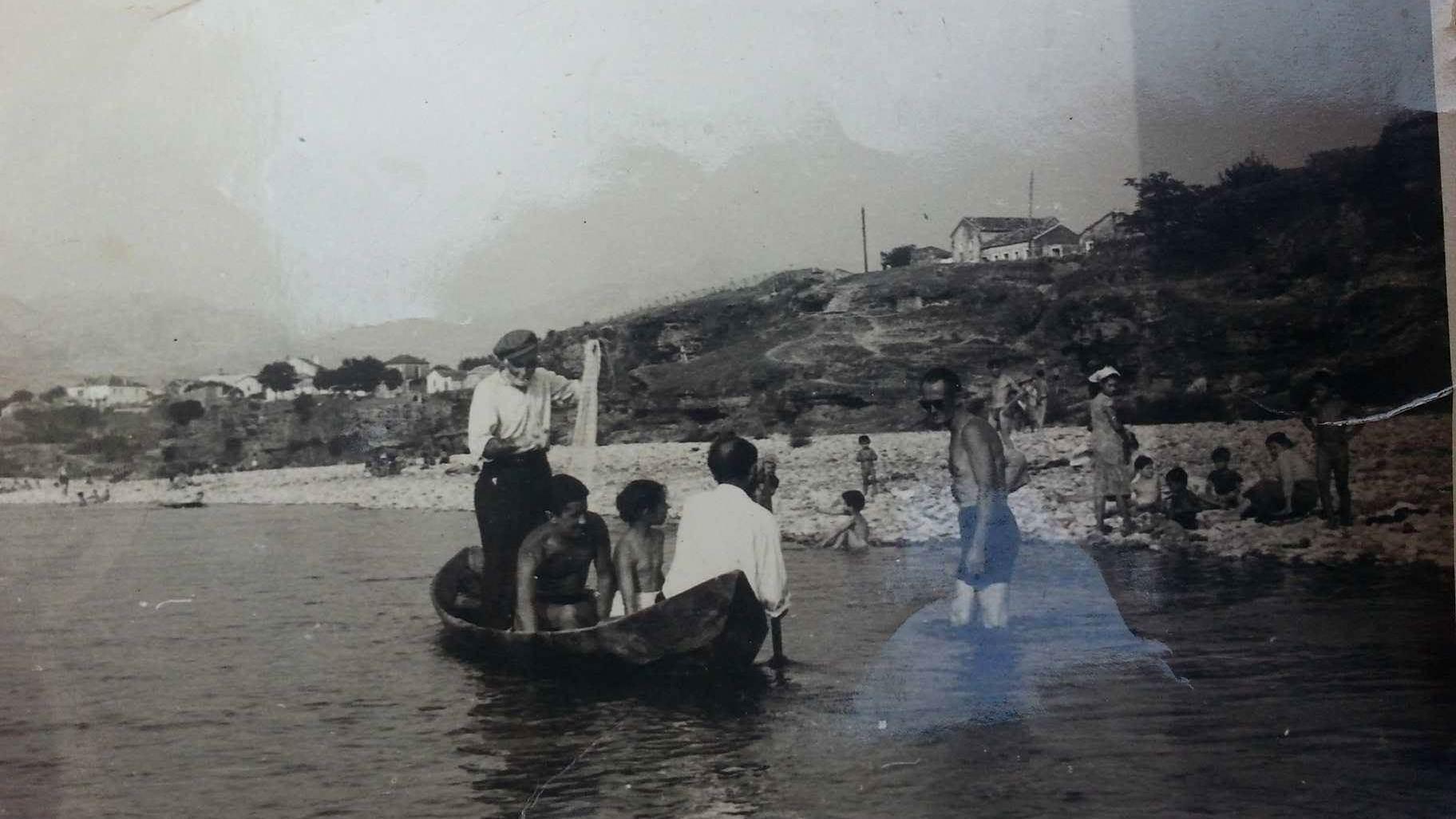 morača,istorija, titograd, podgorica, crna gora,rijeka
