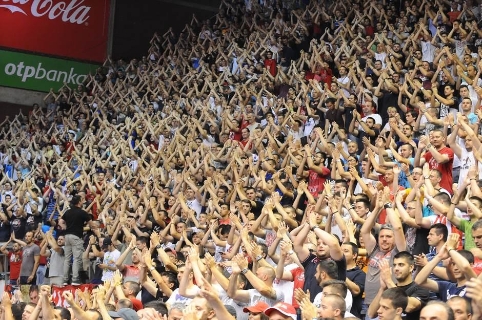 Dominantna Zvezda ponovo šampion Srbije!