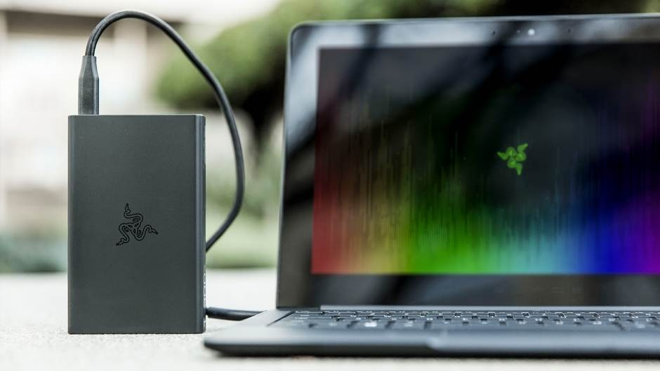 Verovatno najbolja mobilna baterija (i za laptop)