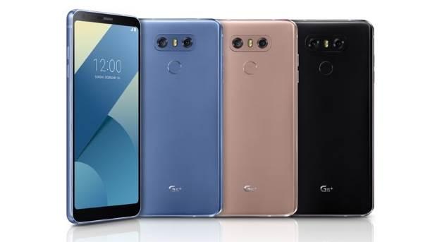 LG G6+ u Srbiji, cena, prodaja, kupovina
