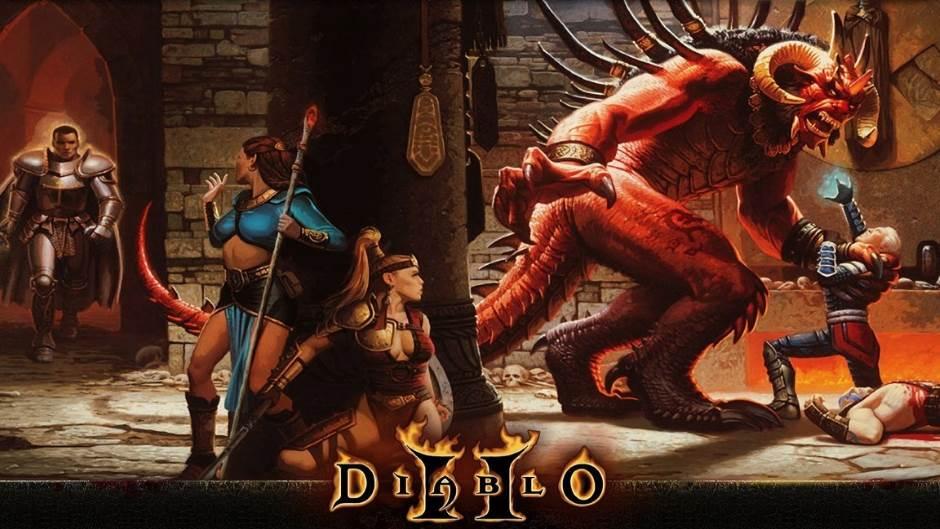 Novi Diablo?