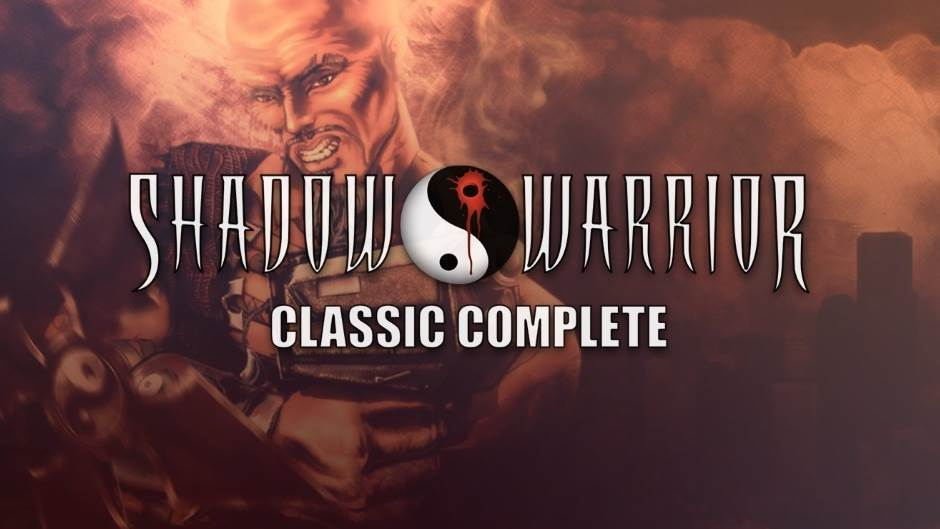 Shadow Warrior, GOG, Steam