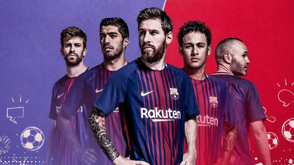 Viber, FC Barcelona, FK Barselona, Barsa, Viber Barsa