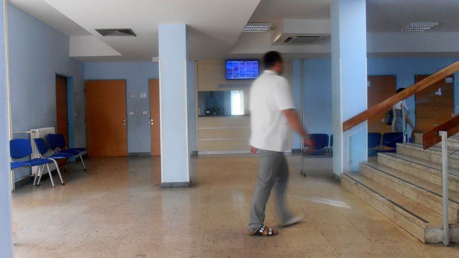 kbc klinički kccg bolnica