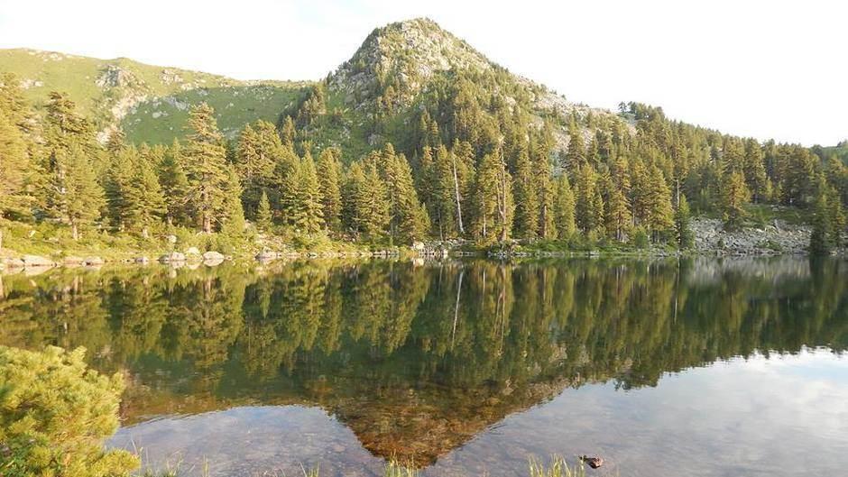 """Hridsko jezero - """"gorsko oko"""" Prokletija!"""