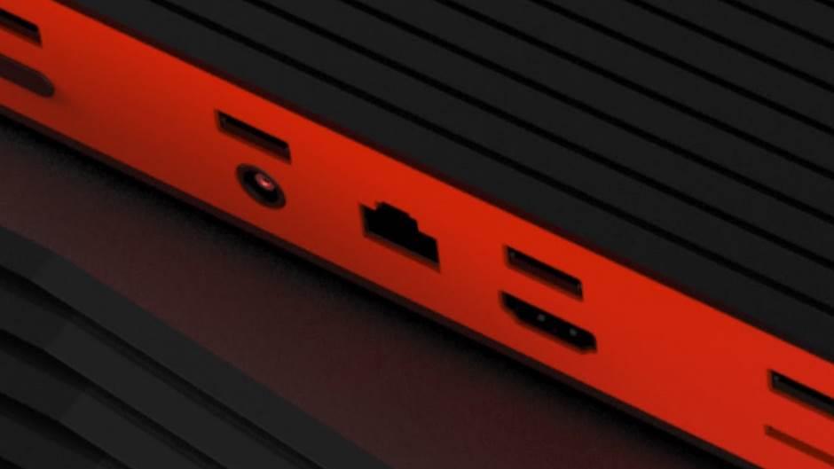 Prvi pogled na novu Atari konzolu (FOTO, VIDEO)