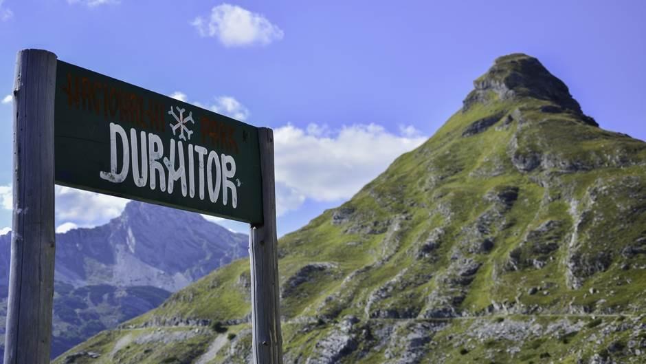 NP Durmitor posjetilo 105 hiljada turista!