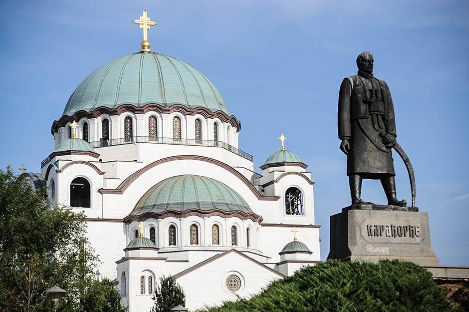 SPC: Grčka crkva priznala raskolničku Ukrajinsku!
