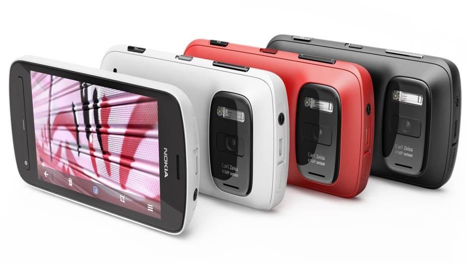 Nokia 808 PureView sećanje na telefon sa najboljom kamerom