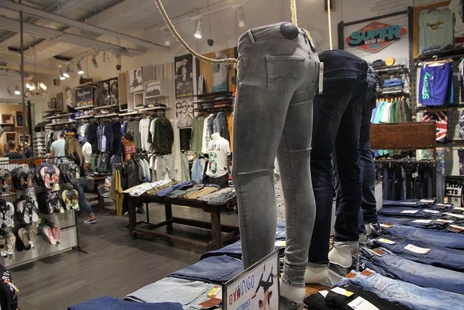 Kako modna industrija utiče na čovjeka?