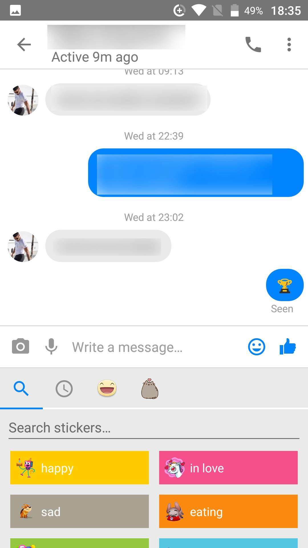 Još jedan razlog da koristite Messenger Lite