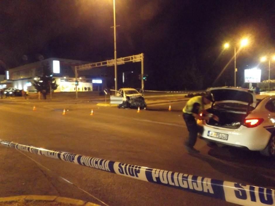 UDES: Jedna osoba stradala, više povrijeđenih!