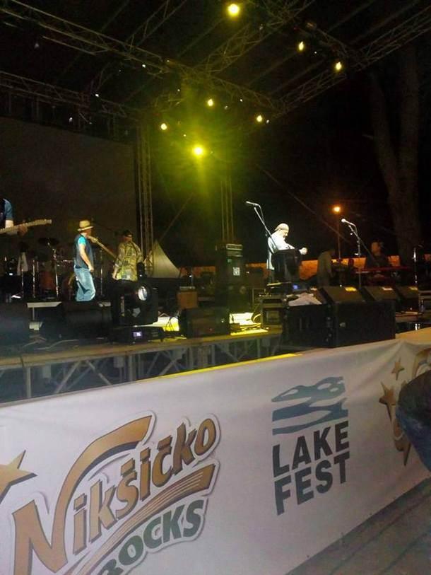 Galija priredila noć za pamćenje na Lake fest-u!