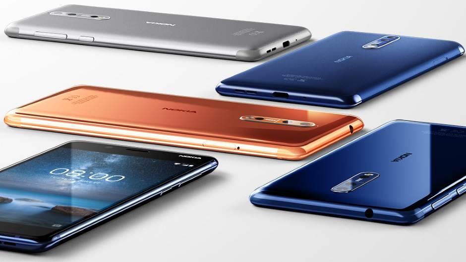 Nokia 8 stigla u prodaju, cijena neočekivana!