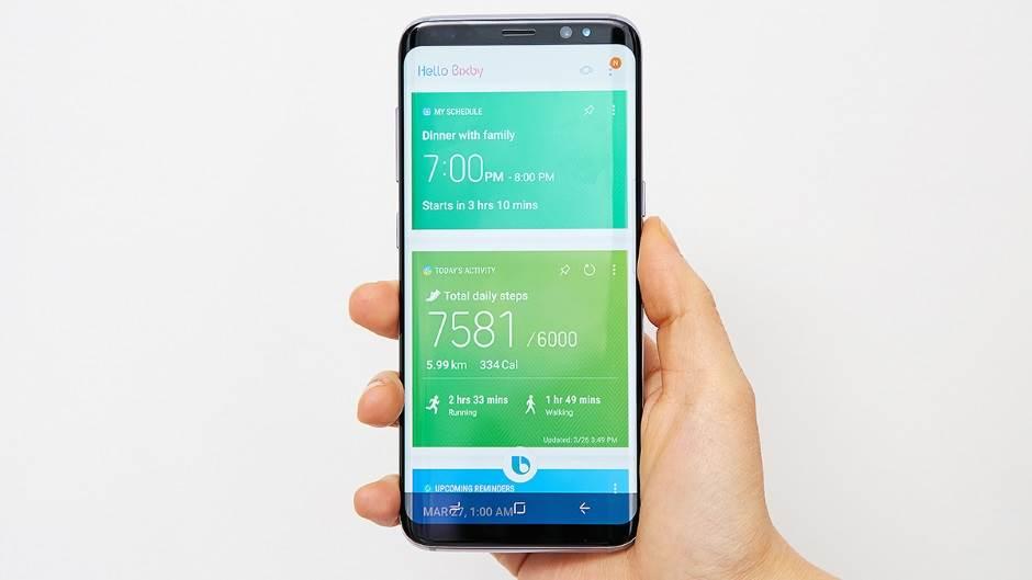 """Samsung """"otvorio"""" S Pen i Bixby za unapređenja"""