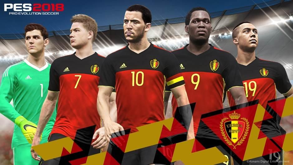 PES 2018: Kako da igrate World Cup mod (VIDEO)