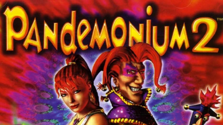 Pandemonium, Square Enix