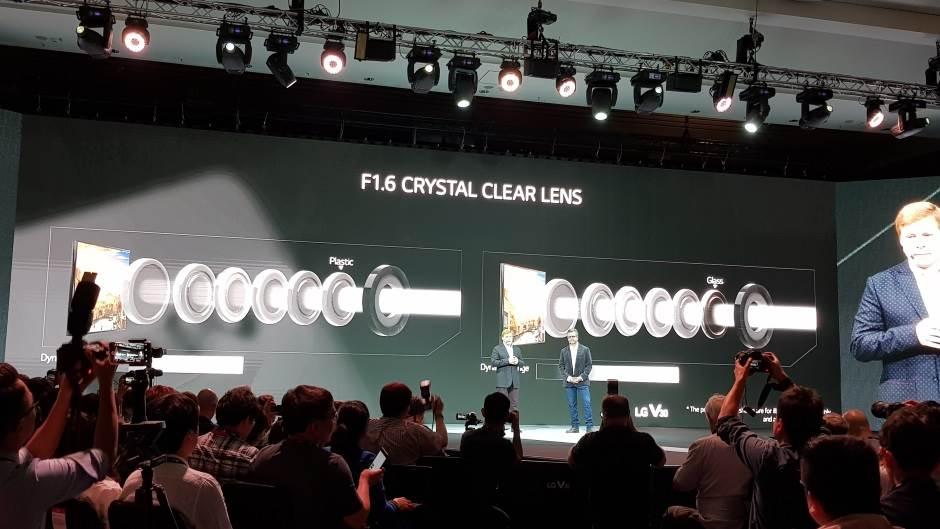 LG V30 uskoro u prodaji i kod nas