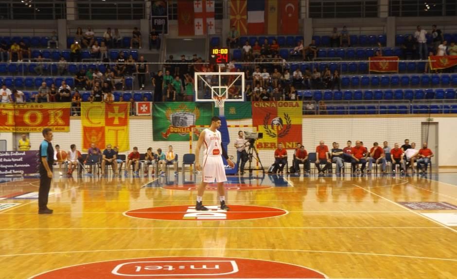 crveni Vučević