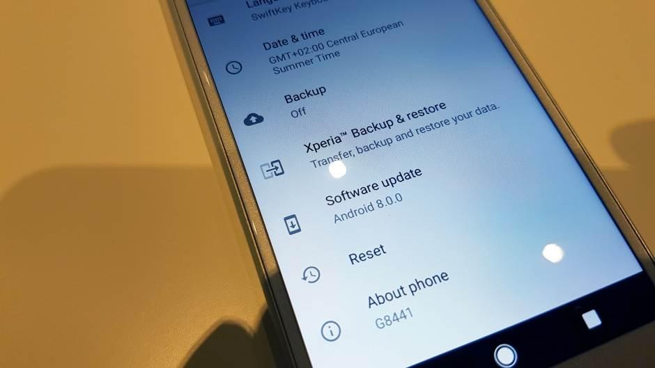 Sony riješio pitanje Xperia Android nadogradnji